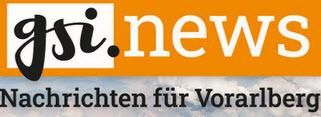 gsi news - Nachrichten für Vorarlberg